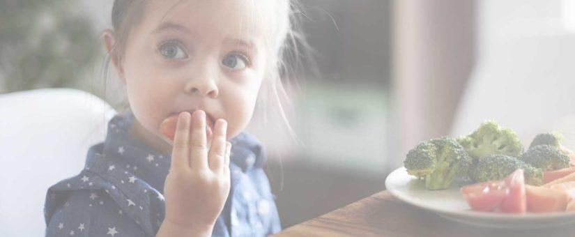 Comment ce que nous mangeons influence nos gènes?