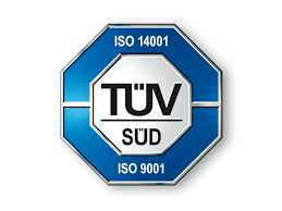 TUV certification ISO 9001 test genetique geneve suisse