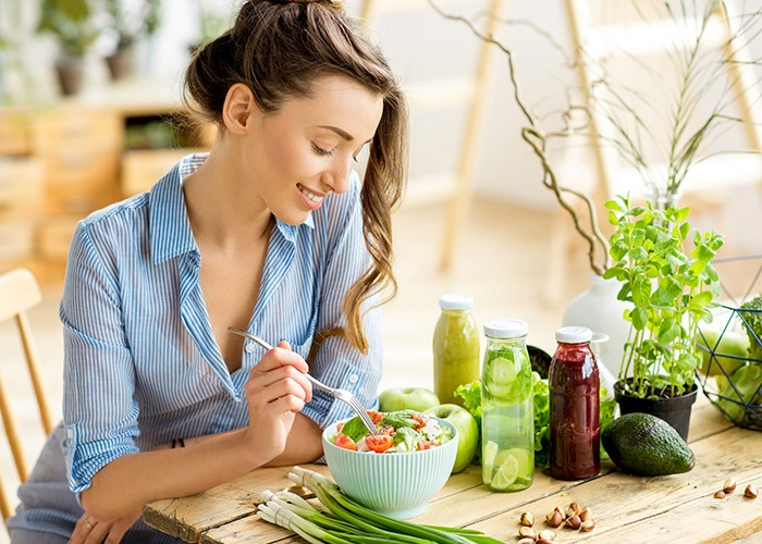 DNA nutritional therapy and consultation for nutrition weight loss testing geneva switzerland